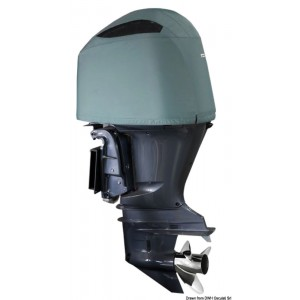Coprimotore Oceansouth per Yamaha 30-40 HP 46.541.07 30,90€