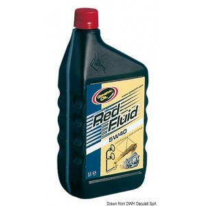 GENERAL OIL Red fluid 65.083.00 7,79 €
