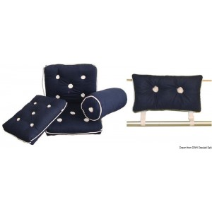 Cuscino rollo blu 24.430.31 21,90 €