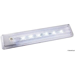 Plafoniera led 12 Volt 3 Watt