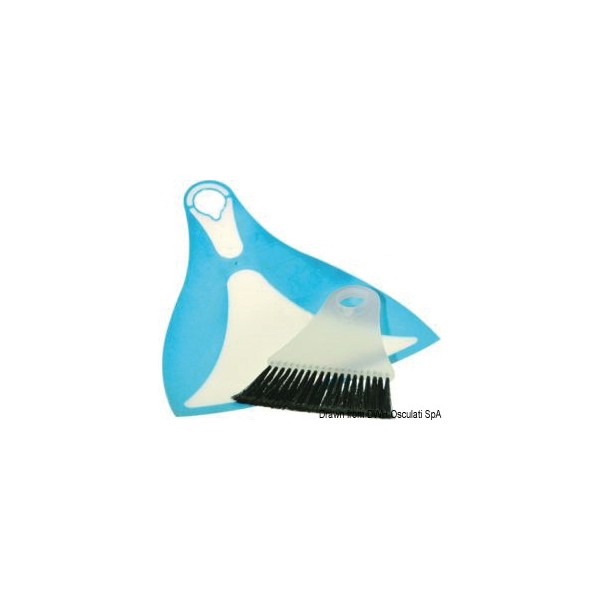Miniscopa Dustpan YACHTICON 36.599.09 11,45 €