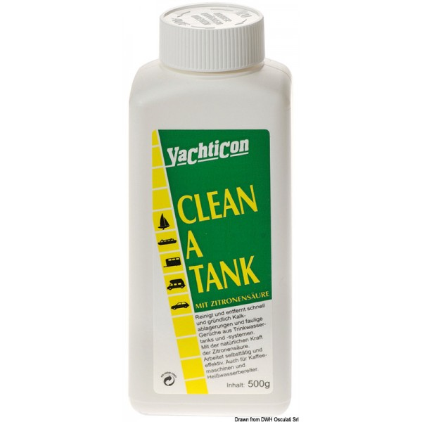 Pulitore YACHTICON Clean a Tank 52.191.50 22,90€