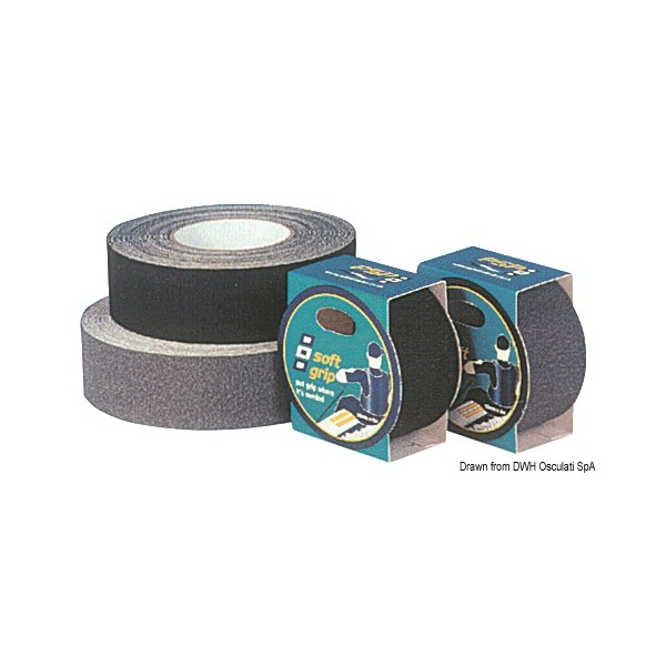 Nastro PSP MARINE TAPES Soft-grip speciale 65.116.90 29,90 €
