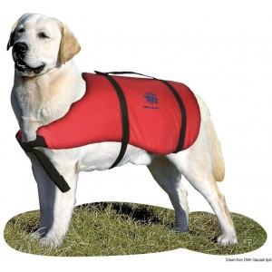 Salvagente Pet Vest 10-20 Kg 22.403.53 24,90 €