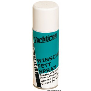 Grasso YACHTICON per winch spray 65.170.00 16,45 €