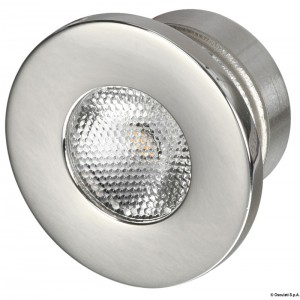 Luce di Cortesia Led da Incasso 13.429.76 24,90 €