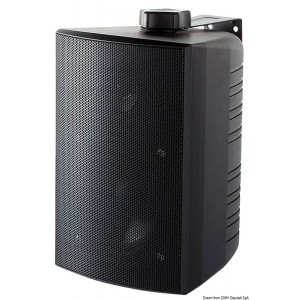 Casse stereo Cabinet nere 29.730.11 144,50 €
