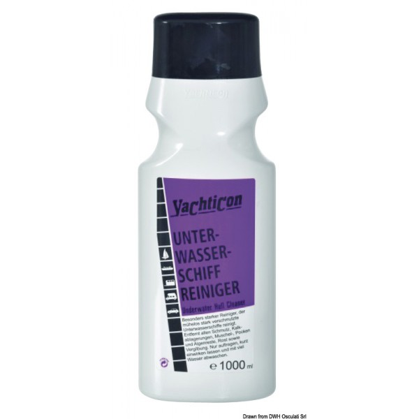Detergente YACHTICON Hull-Cleaner 65.721.00 23,90€