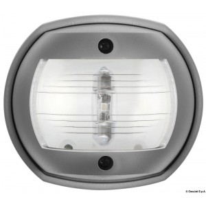 Fanale Compact LED poppa RAL 7042 11.448.64 19,45€
