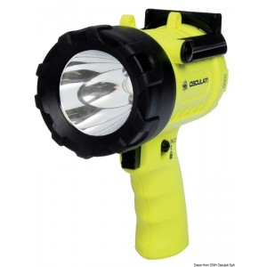 Torcia led impermeabile Extreme Plus 12.170.11 55,90 €