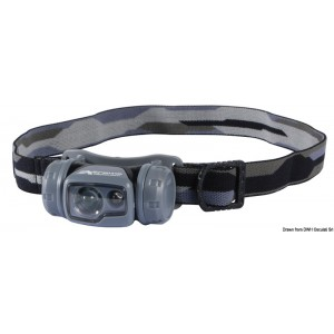 Torcia a LED frontale Extreme 12.170.20 20,90€