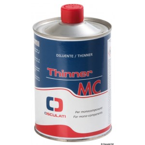 Diluente thinner MC 2,5l 65.625.20 38,90 €