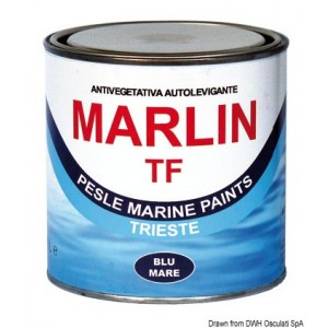 Antivegetativa Marlin TF blu 0,75 l 65.881.00BL 45,90 €