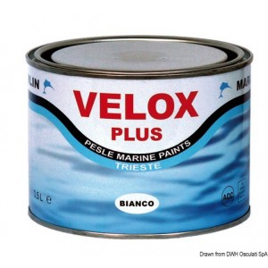 Antivegetativa Velox Plus bianca 500 ml 65.886.00BI 45,90 €
