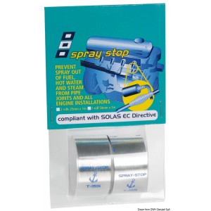 Nastro super resistente PSP MARINE TAPES Dinghy Tape 65.118.50 9,69 €